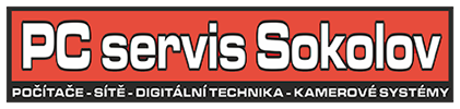PC servis Sokolov s.r.o.
